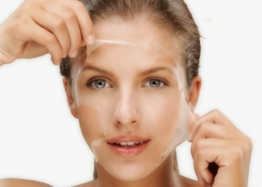 Peeling facial superficial + mascarilla